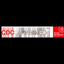 Partenaire Lamster - CDC Arkhineo