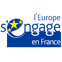 Partenaire Lamster - L'Europe s'engage France